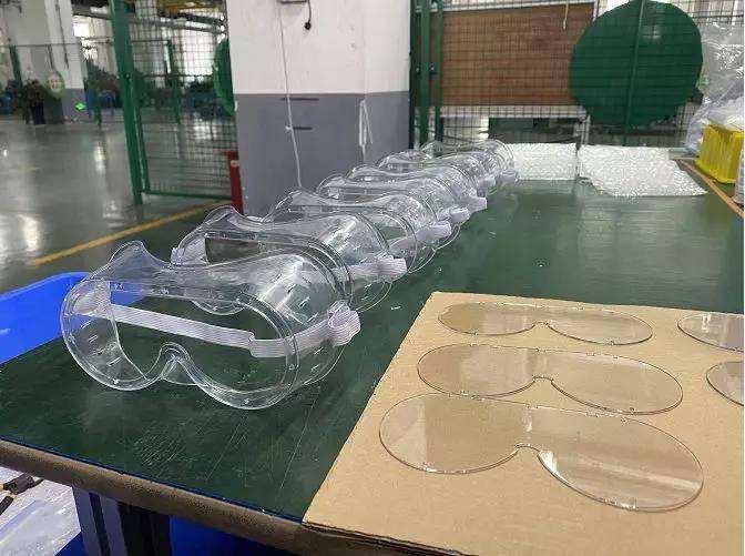 珠海第三方检测中心眼镜检测如何申请办理 质量检测报告