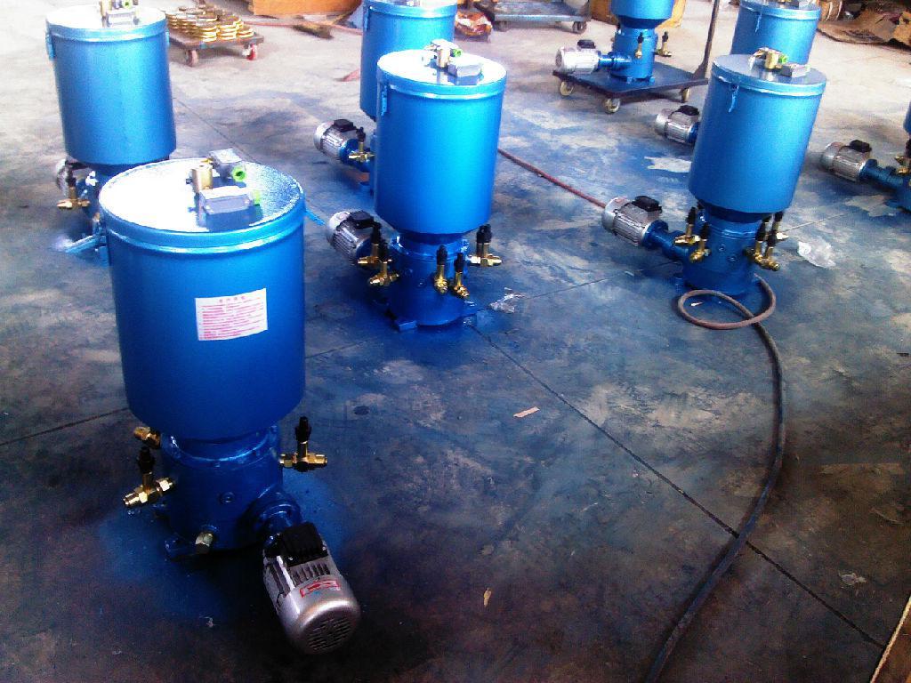 綿陽電動潤滑泵 小型潤滑泵