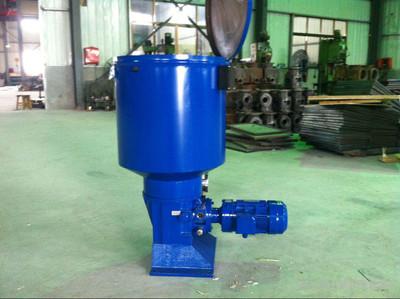 池州電動黃油泵 手動潤滑泵