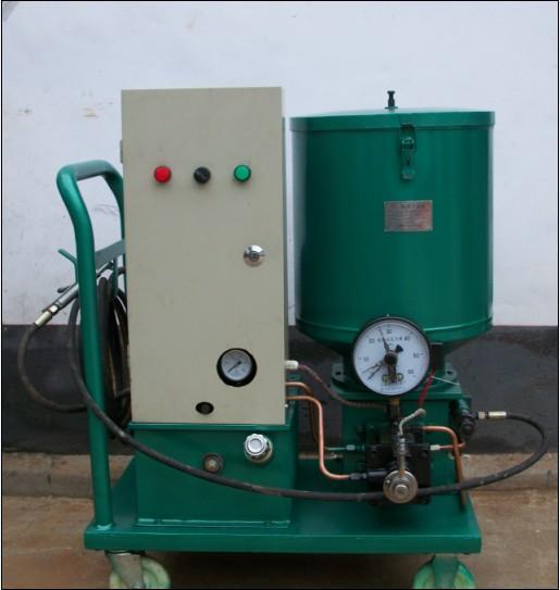 池州電動黃油泵