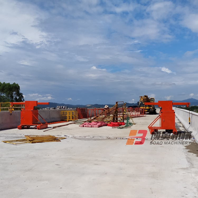 桥梁排水管安装施工方案