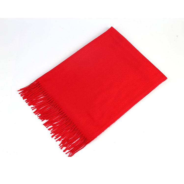 蚌埠開業紅圍巾