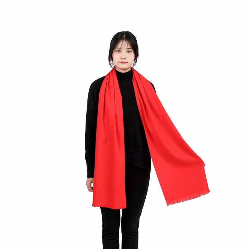 安徽開業紅圍巾訂購