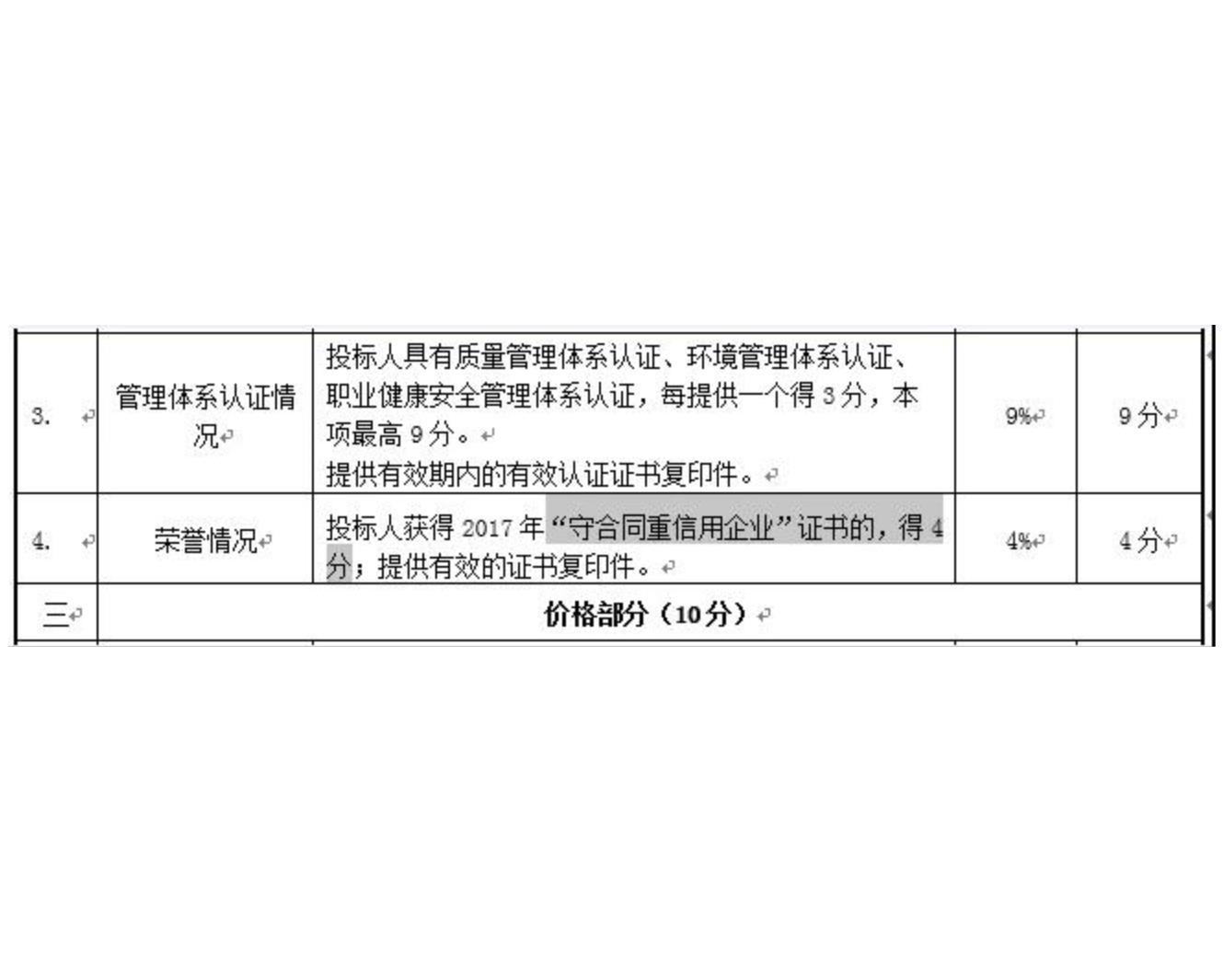 广东省守合同重信用