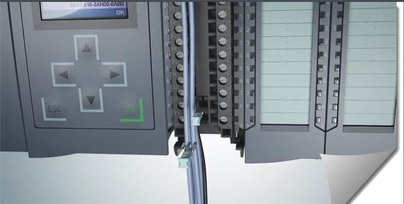 西门子EM232模拟量AO模块
