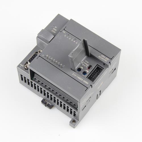 西门子CPU模块6ES7214-2AD23-0XB8