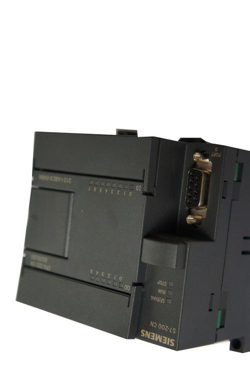 西门子CPU模块6ES7216-2BD23-0XB8