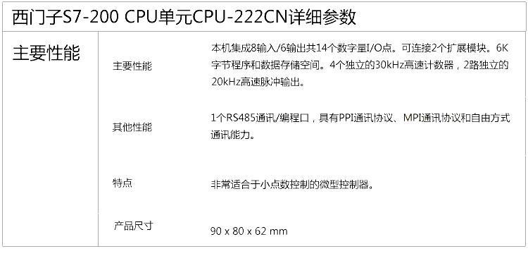 西门子EM232CN模拟量模块8AO 24VDC