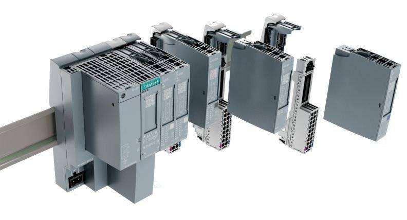 西门子PROFIBUS-DP网络屏蔽总线电缆