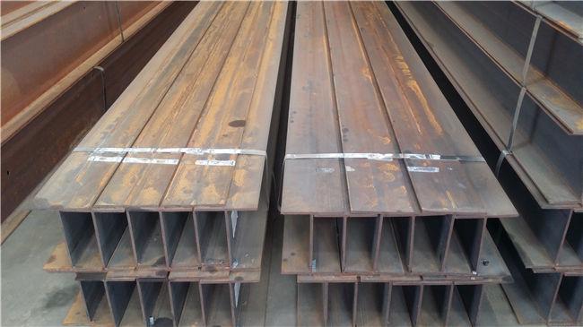 如何設計高頻焊接H型鋼結構