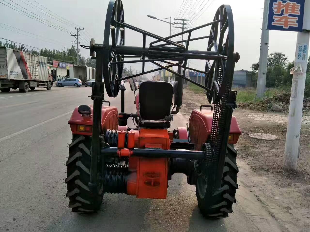 重庆拖拉机绞磨厂家