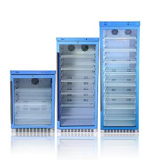 2-48℃冷藏箱FYL-YS-310L