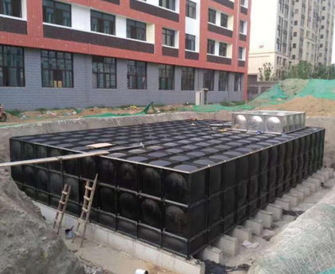 埋地式水箱