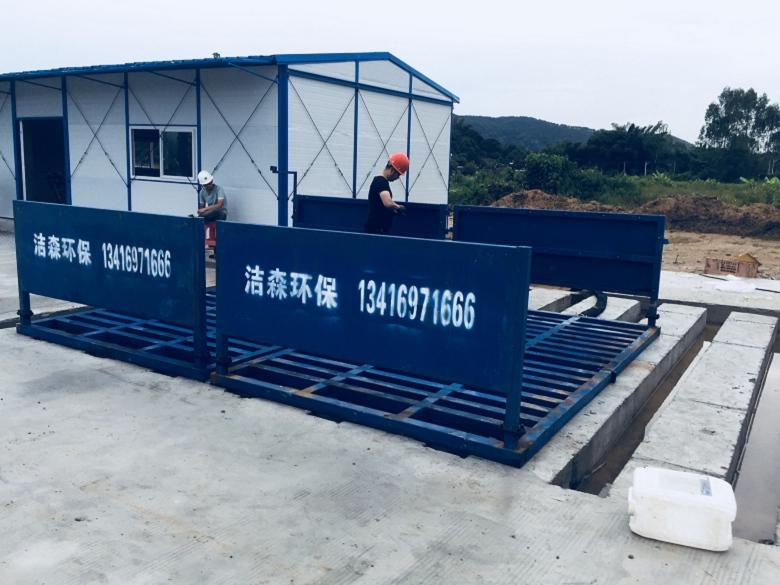 2021漢中工地洗車機-當天發貨