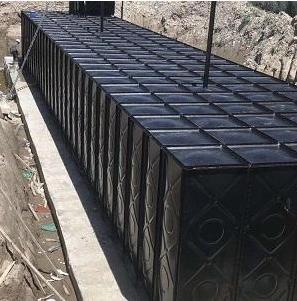 埋地式水箱不锈钢地埋式价格