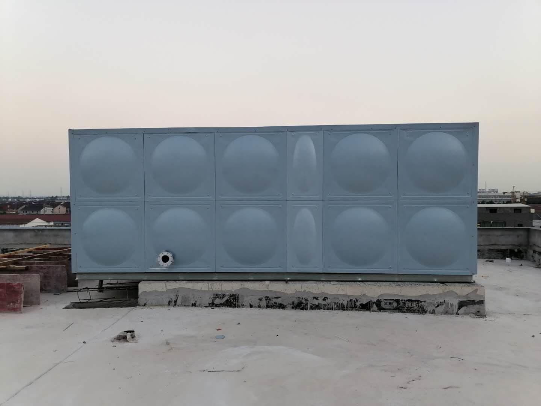 不锈钢保温水箱厂家电话 蚌埠