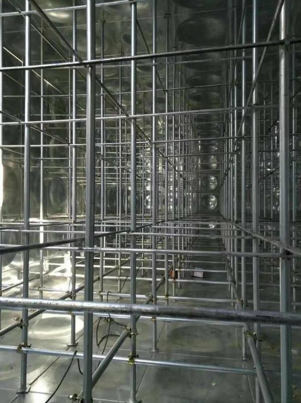 装配式bdf不锈钢水箱 钢板价格