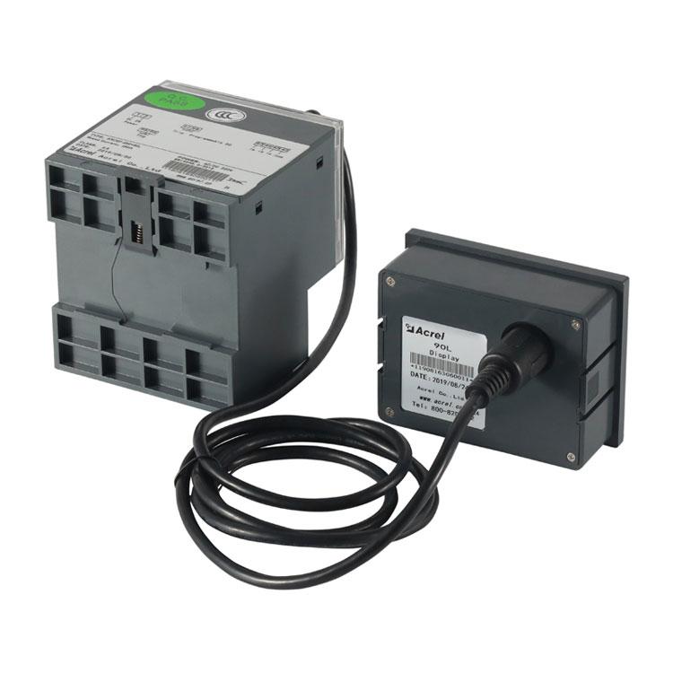 ARD2電機漏電保護器 選配電壓功能