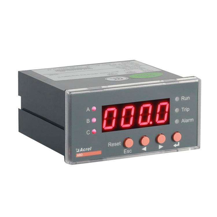 ARD2F電動機保護斷路器 選配事件記錄