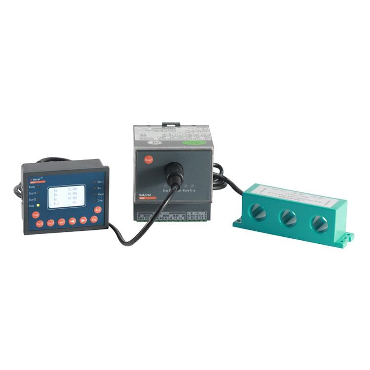 液晶電機過熱保護器 選配模擬量
