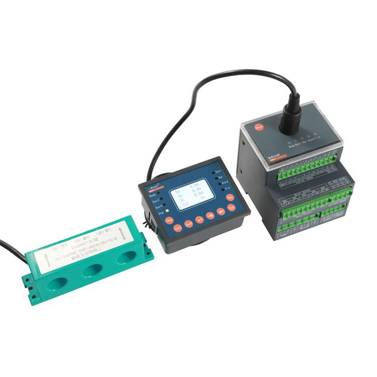 安科瑞電動機保護控制器 可現場直接控制