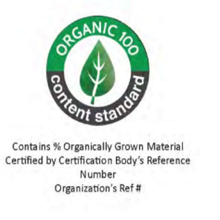 南京OCS认证GOTS认证