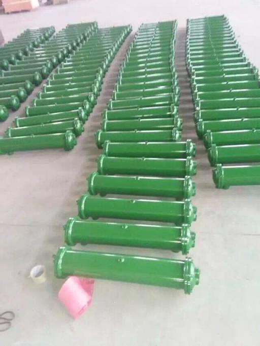GLC-19列管式冷卻器GLL-9冷卻器