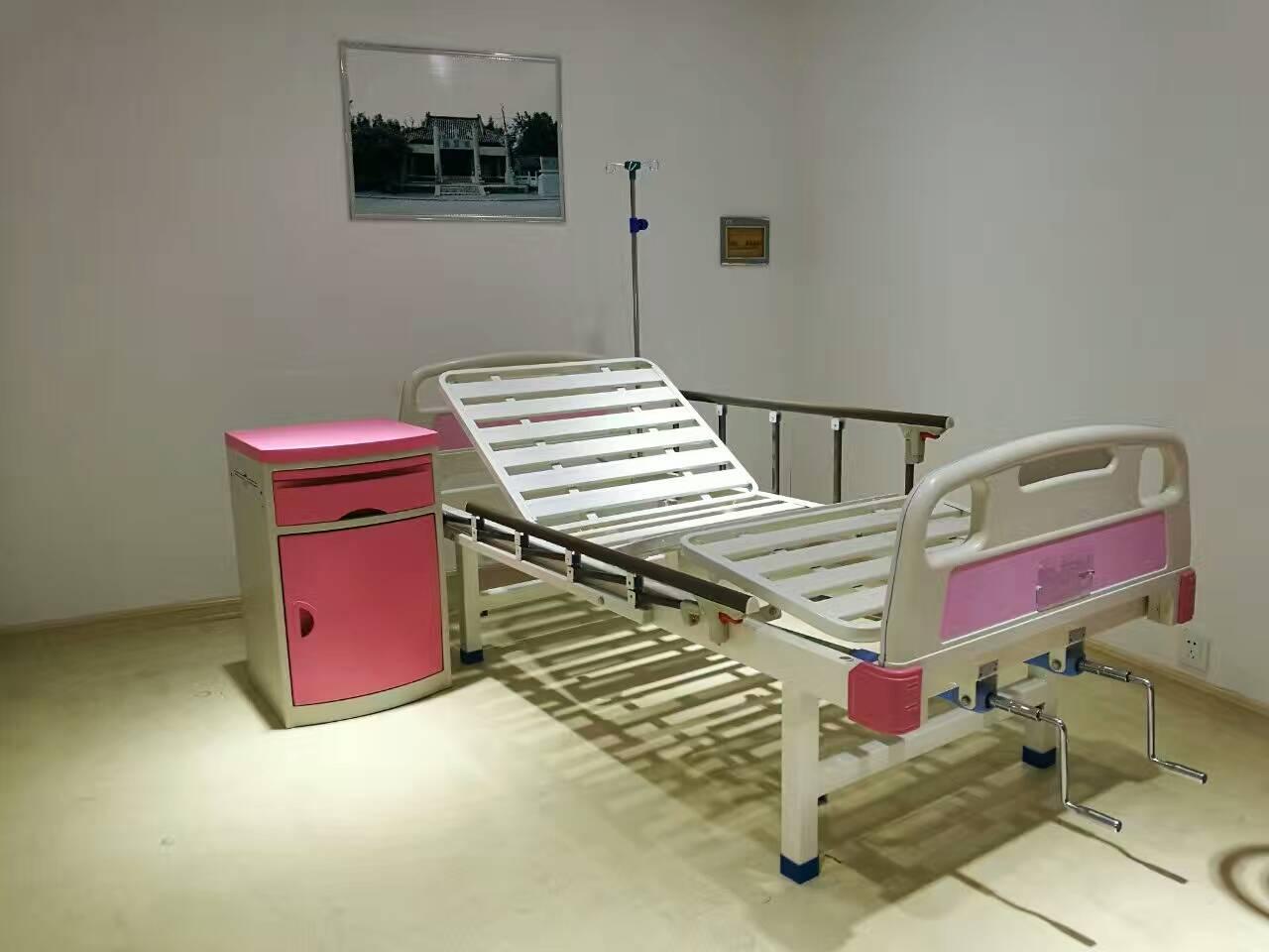 家用護理床 需要的進來看看 康復病床廠家