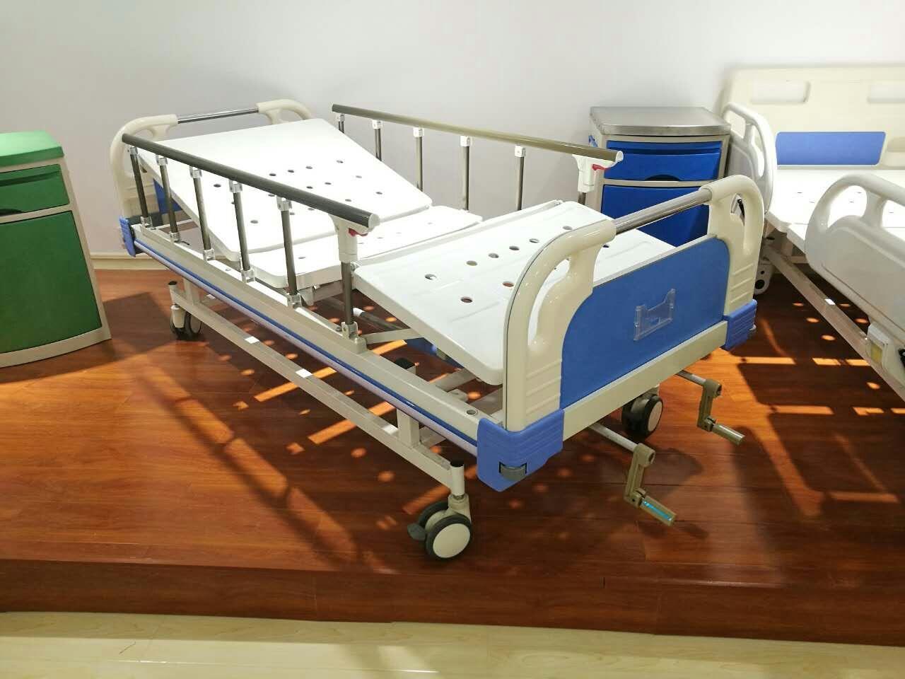 歡迎來電洽談 全自動病床定做 家用護理床
