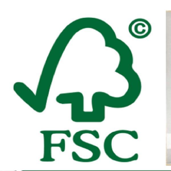 舟山FSC认证LOGO申请