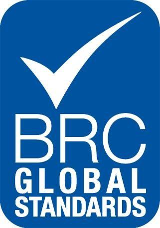 台州BRC认证一年认证一次