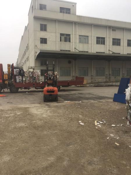 杨浦废旧物资回收哪家服务好 服务为先 广东恒运资源再生科技供应