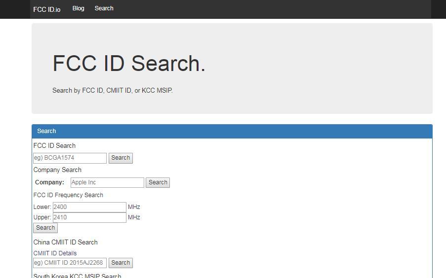 杭州機箱FCC認證