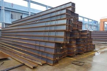 上海鑄然 上海英標H型鋼材公司廠家 上海零度沖擊功鋼材