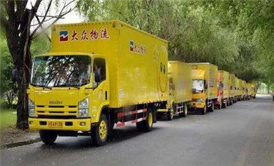 上海市到常州搬场公司