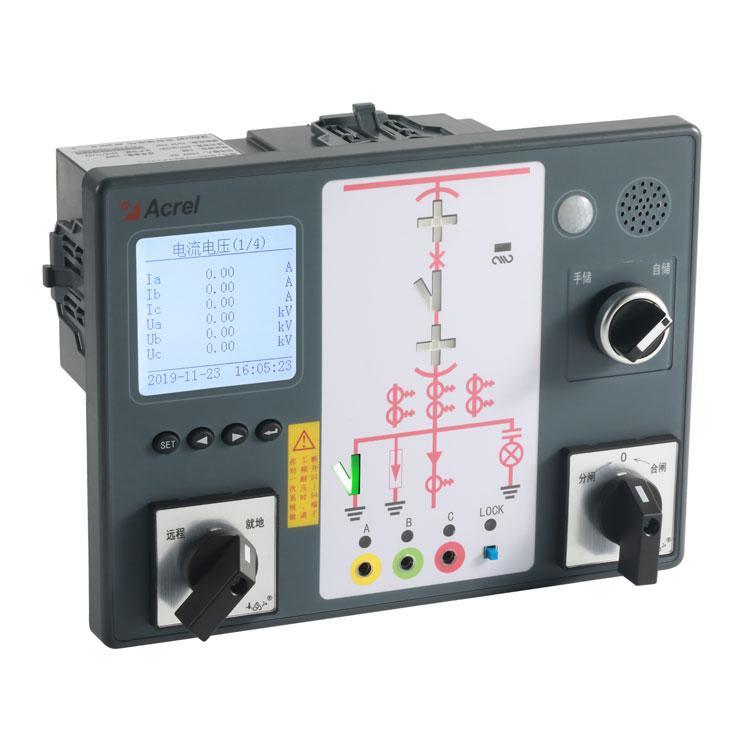 開關柜智能綜合測控裝置ASD320