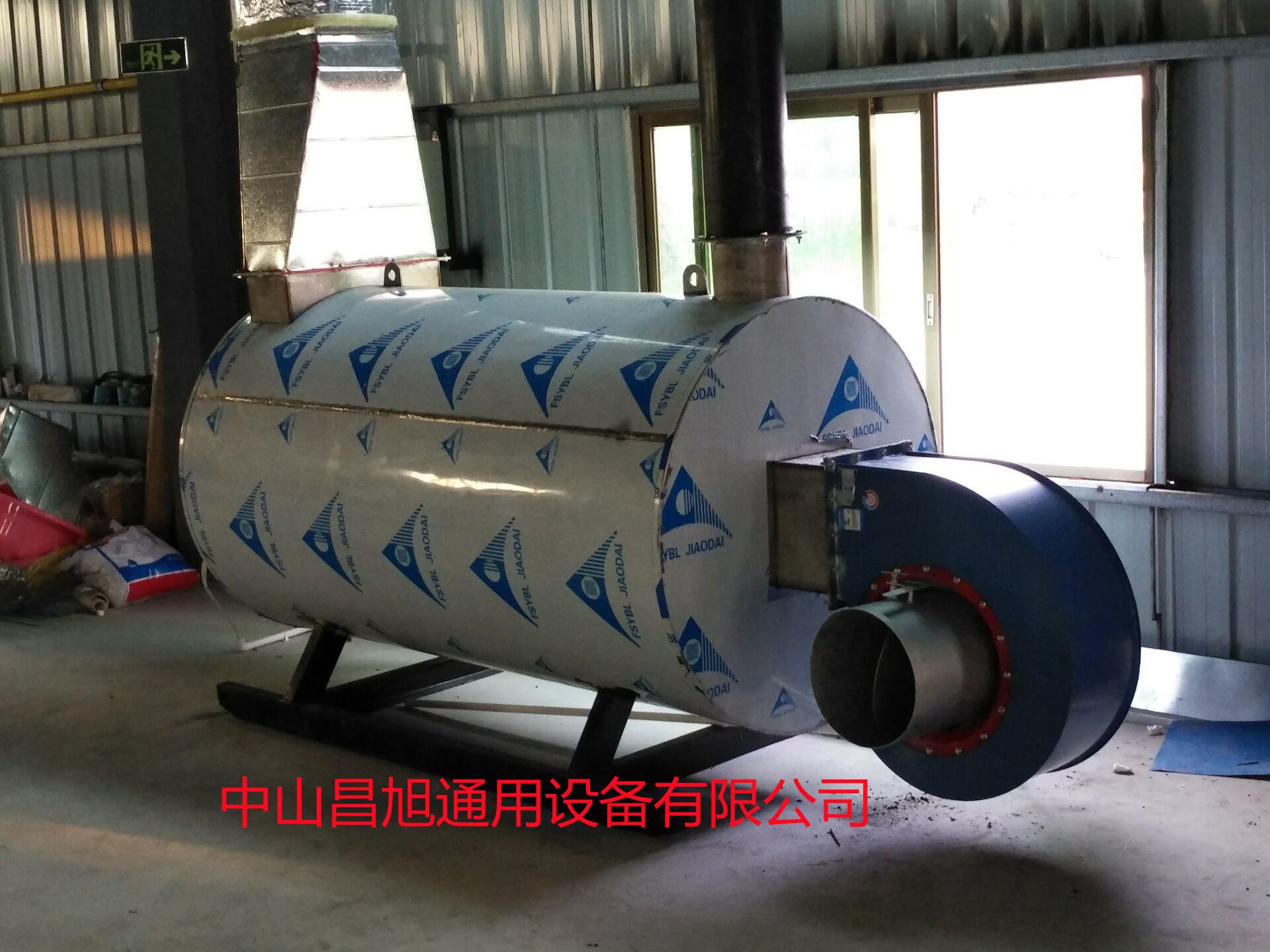 生物質熱風爐 湖南燃電熱風爐尺寸