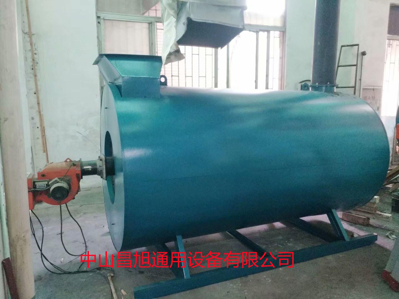 燃油氣直接熱風爐 江西間接熱風爐尺寸