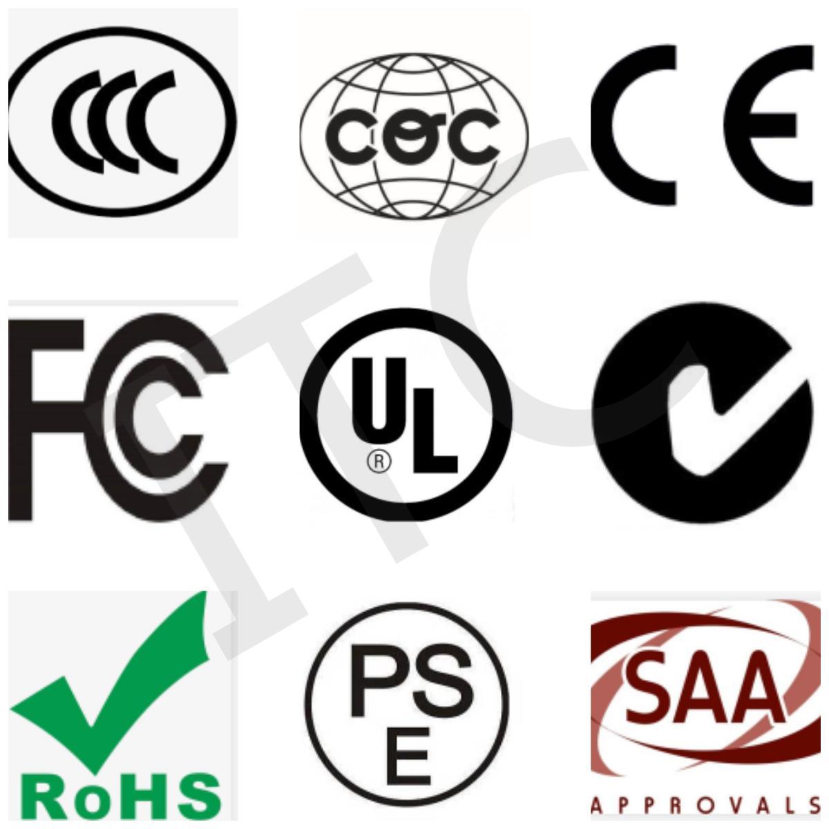 燃氣灶TELEC認證標準