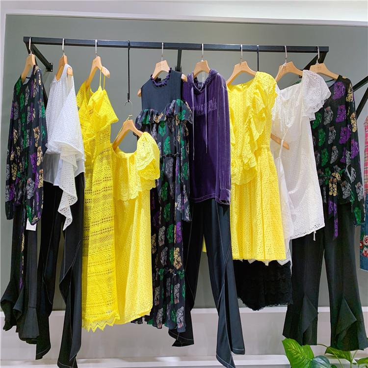 綿陽服裝尾貨怎么拿貨 三薈服飾