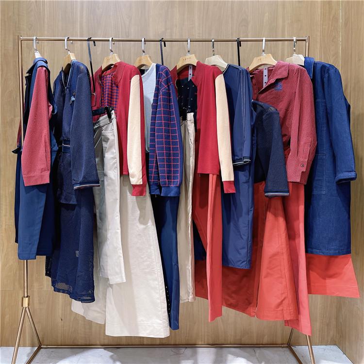 泰安女裝服裝 服裝尾貨 三薈服飾