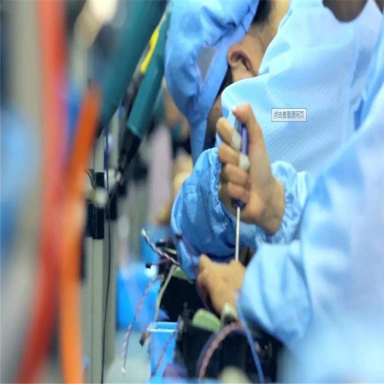 梅州兽药洁净度检测机构公司