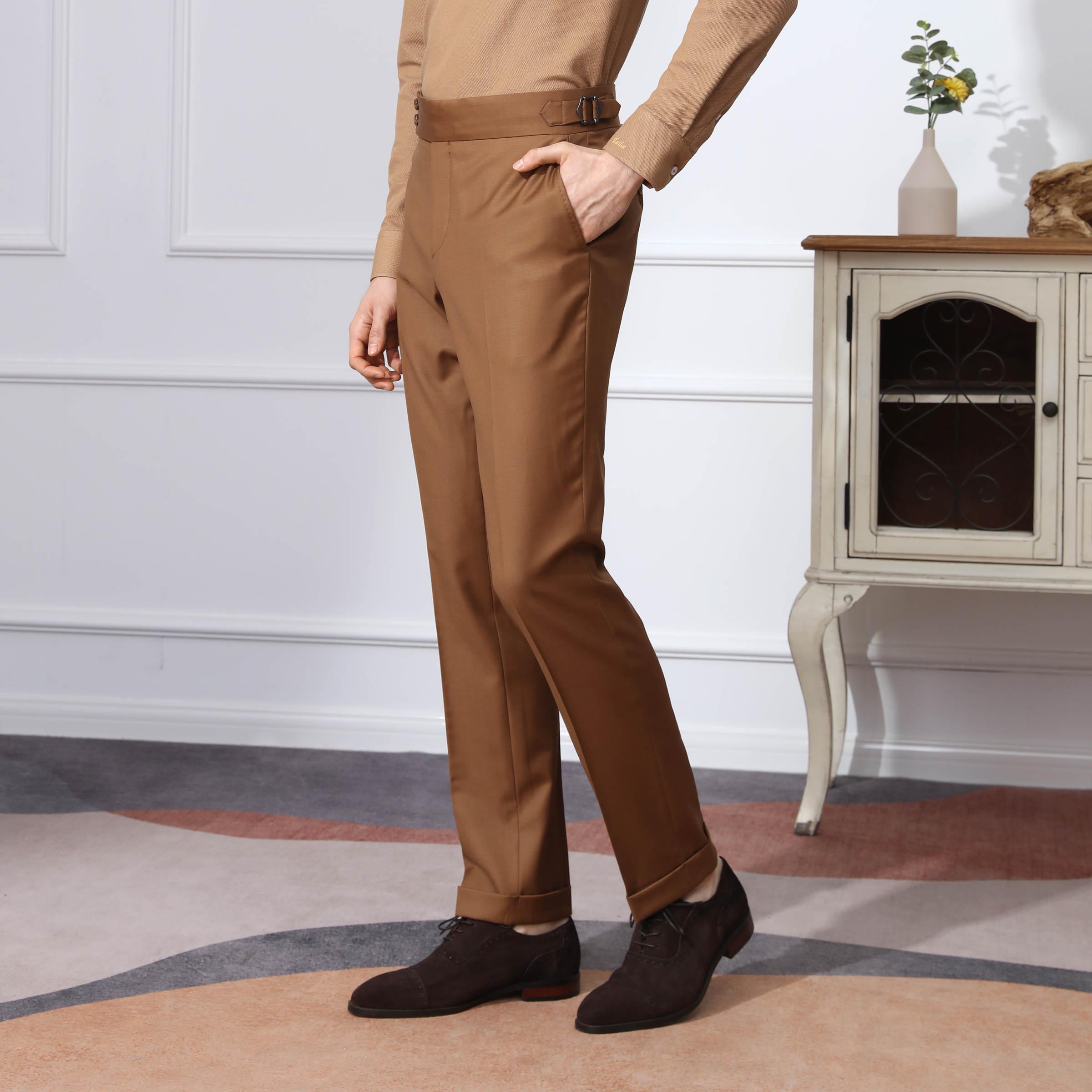 泰州2021年春夏褲裝新品