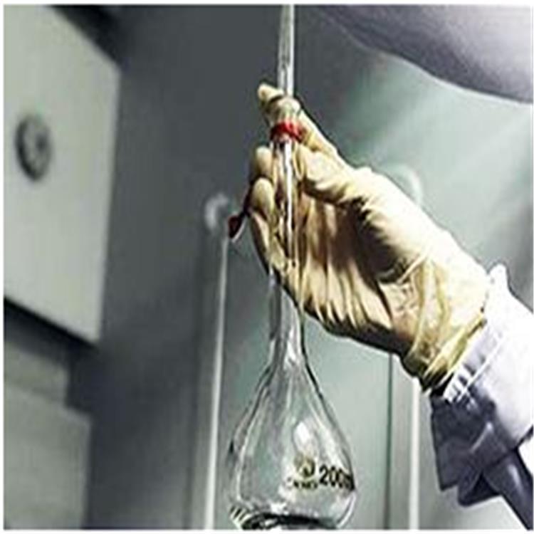 长春GMP生产环境检测项目
