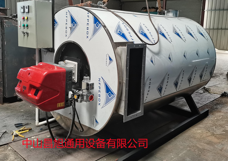 燃氣熱風爐 廣東燃電熱風爐生產廠家