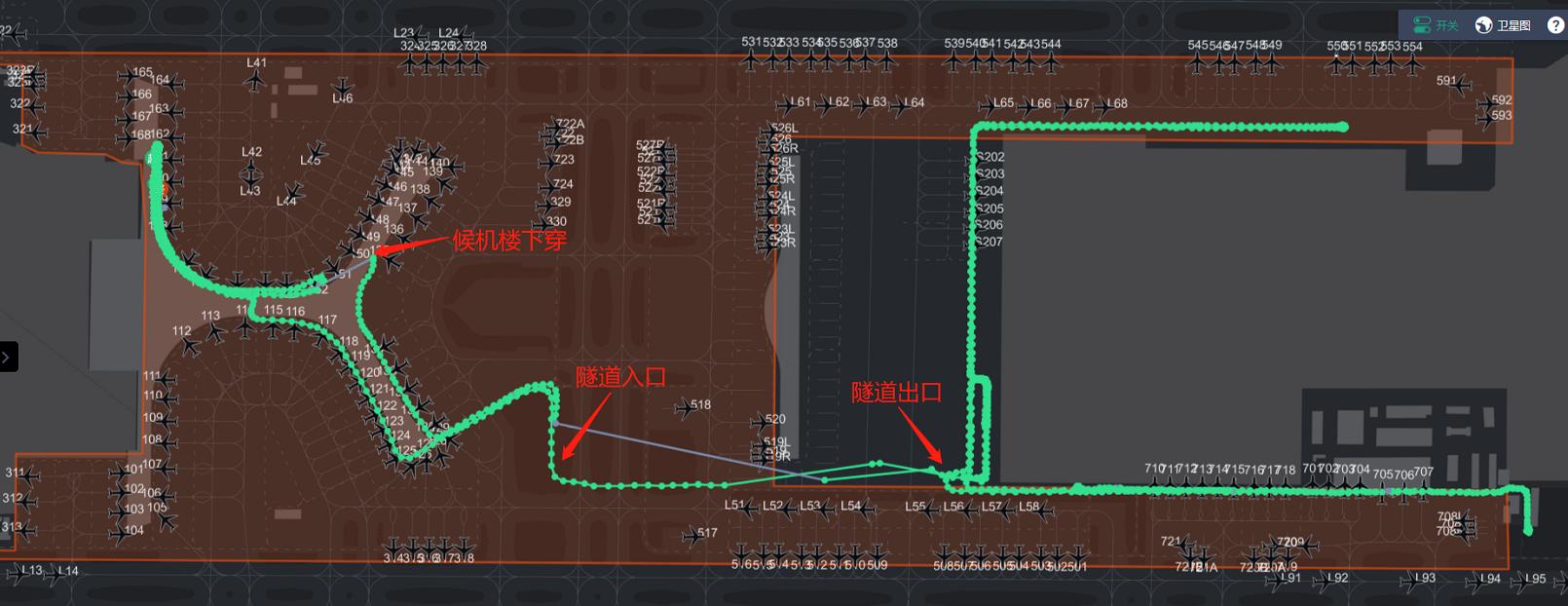 誤差≤1米**北斗定位器廠家深圳磐一安視**