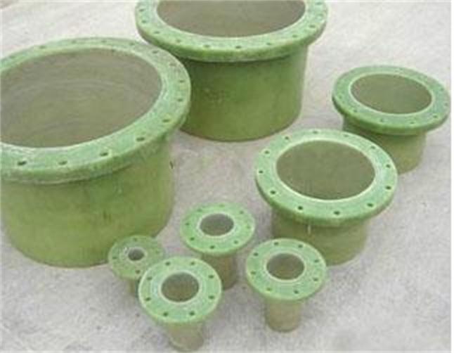 河北耐腐蝕玻璃鋼管件