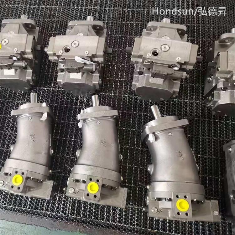 軸向柱塞泵 A7V78MA1RPFOO 柱塞泵廠家