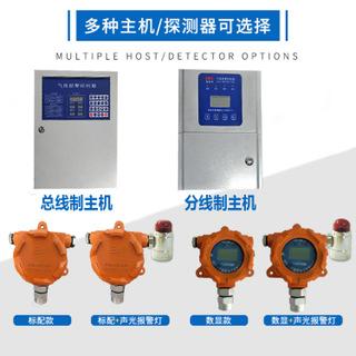 爆炸性氣體探測儀 工業燃氣探測儀