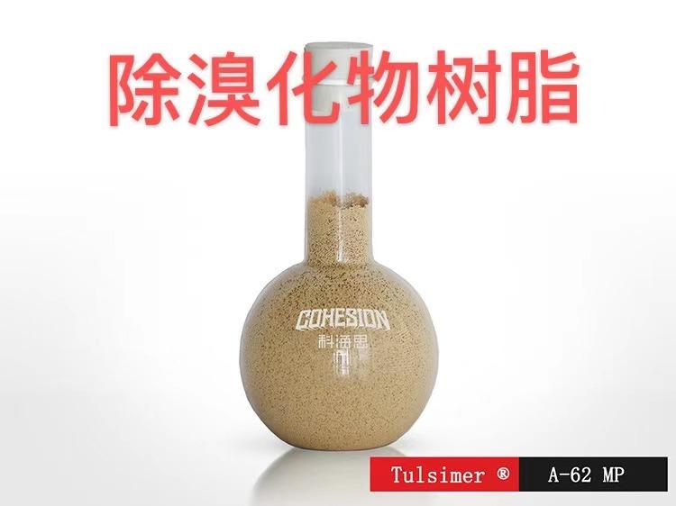 杜笙树脂A-62MP除溴树脂总代理全国供货